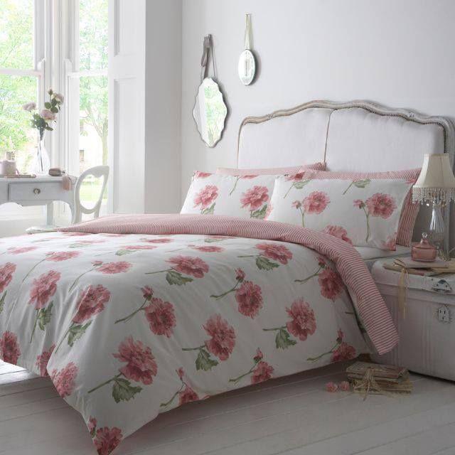 Miranda Bedlinen  #vantonahome #bedding #bedlinen #home #decor #bedroom #vantona