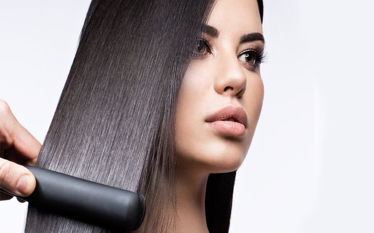 What if chemical hair straightening treatments weren't as safe as you thought? Would you be willing to sacrifice your health for the perfect hairstyle?
