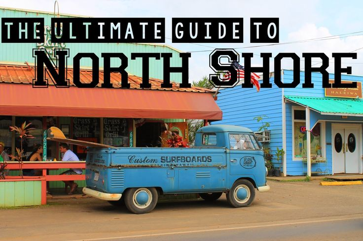 Driftwood & Daydreams: The Ultimate Guide to North Shore