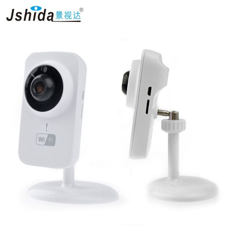 WIFI Security Camera 1.0MP Wireless CCTV Camera Home Security Alarm System Night Vision P2P ** AliExpress Affiliate's buyable pin. View the item in details on www.aliexpress.com by clicking the image