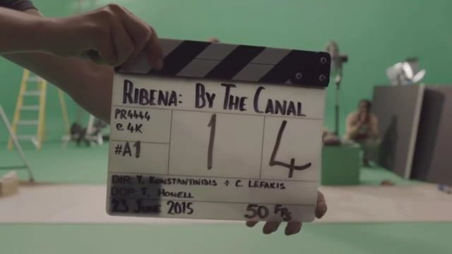 Check out the Ribena ad here: https://vimeo.com/135662929