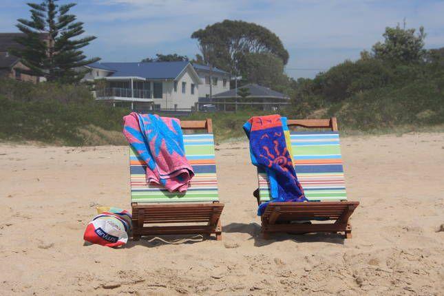 Aspect on Jones' Beach | Kiama, NSW | Accommodation