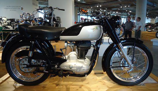 1965 Sanglas 350/500