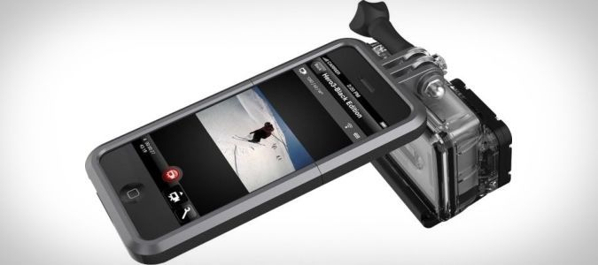 ProView GoPro Iphone hora By PolarPro