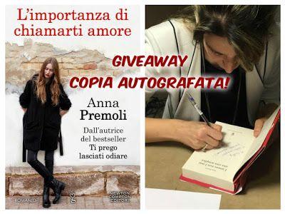 Leggere Romanticamente e Fantasy: #SalTo16: Mini interviste Anna Premoli, Daniela Vo...