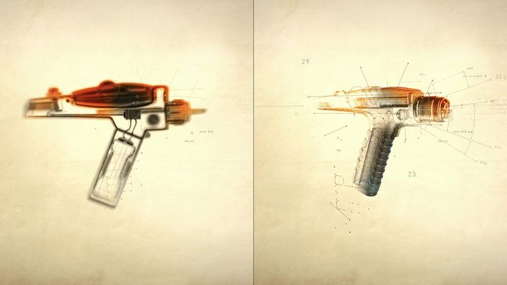 Examining the DISCOVERY Opening Credits Design Process | TrekCore Blog