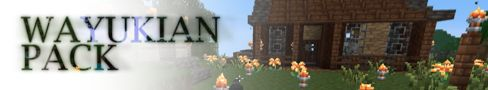 Wayukian Resource Pack - minecraft resource packs :  ...  #resource #packs | http://niceminecraft.net/category/minecraft-resource-packs/