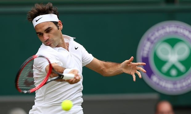 Organisers of Wimbledon preferring male players over female