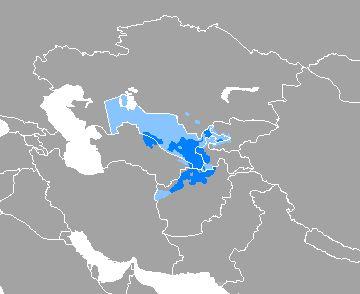 Uzbek Languages