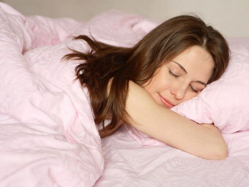 Find out why slacking on sleep affects everything from your mood and school work to your hair and skin!