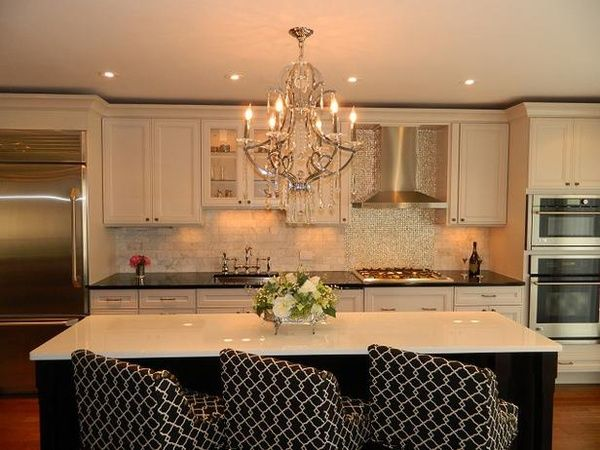 Warm And Inviting Kitchens