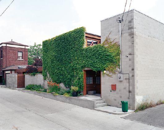 courtyard house 8