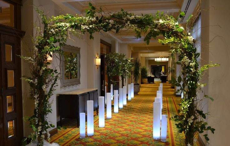 enchanted evening prom decorations ideas - Google Search