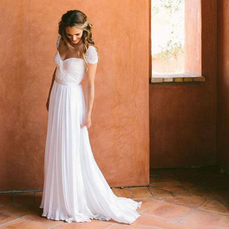 Wedding Dresses Under 100 Jewellery : Best 25 white dresses cheap ideas on pinterest new wedding