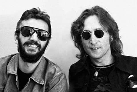 Ringo <3 John<3