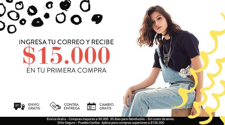Lifestyle Discovery Gris-Fucsia - Compra Ahora   Dafiti Colombia