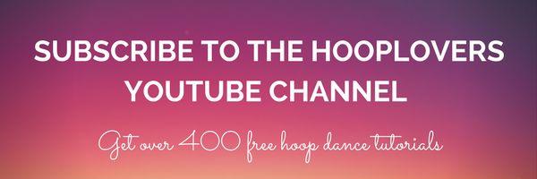 How a Hula Hoop Changed My Life - Learn How to Hula Hoop | Hula Hoop Dance Videos and Tutorials | HOOPLOVERS.TV