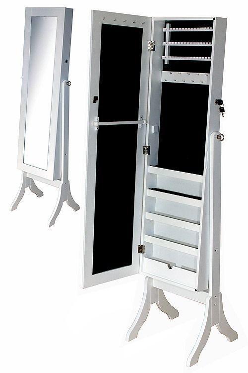 Espejos para juveniles mini tocador montado en la pared for Comprar espejo cuerpo entero