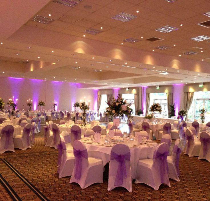 Weddings At Beaumont Estate Hotel In Windsor