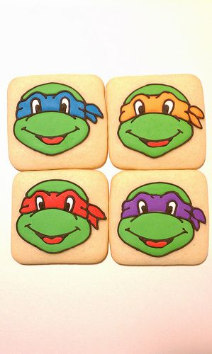 http://theartofthecookie.com/wp-content/uploads/2013/01/Ninja-Turtle-Face-Cookies.jpg