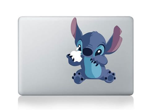 Cheap sticker tatoo, Buy Quality stickers wrap directly from China stickers ducati Suppliers:  Cartoon for Macbook sticker Minion For Mac laptop Sticker 13 15 Pro/retina 11 13 Air Laptop Cover Skin Decal viny