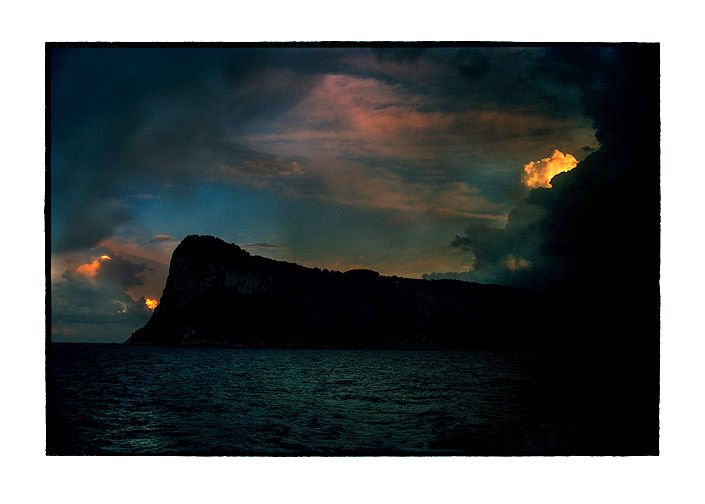 Bill Henson.  Photographer.  Love all his work.
