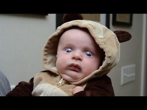 #20 Spróbuj obejrzeć bez śmiania się! Śmieszne dzieci - Umrzesz ze śmiechu! [2017] - YouTube