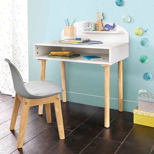 idee su Scrivania per bambini su Pinterest  Spazio scrivania bambini ...