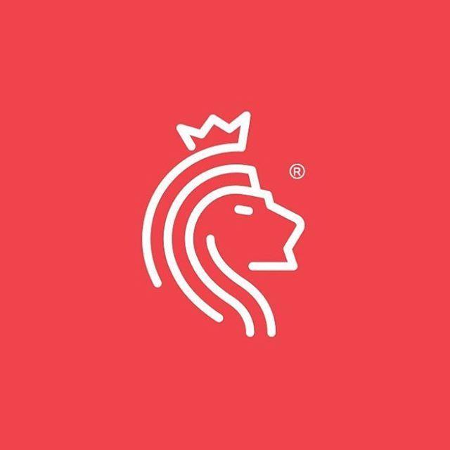 Royal lion logo idea design made by @voltastudios  #logoplace #graphicdesign #creativity #flatdesign #adobe #illustrator #photoshop #branding #follow #photooftheday #picoftheday #instagram #instamood