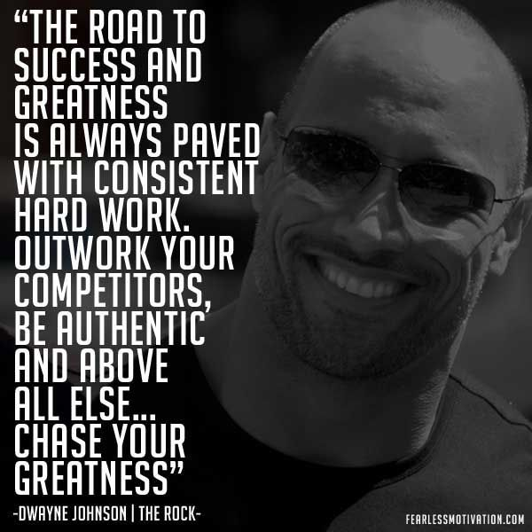 1000+ Dwayne Johnson Quotes on Pinterest | Dwayne Johnson, The ...