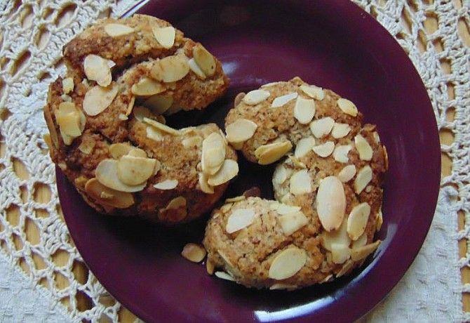 Top 7 cukor- és gluténmentes aprósütemény