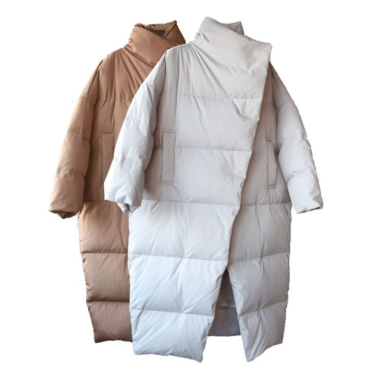 Cheap oversized parka, Buy Quality parka femme directly from China warm winter coat women Suppliers: Thick Covered Button Loose Warm Winter Coat Women Cotton Padded Casual Overcoat Oversized Parka Femme Chaqueta Mujer TT3467