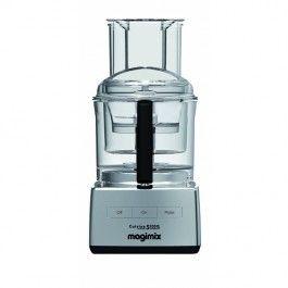 Magimix Food Processor 5200XL Premium - Satin