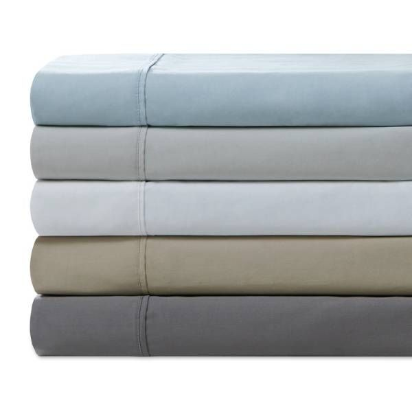 Mom do you get the 20% off coupons?  These could be a good birthday gift...we just got a hole in my favorite sheets.  Color -silver.  Stay Tuck 450-Thread-Count Cotton Sateen Sheet Set