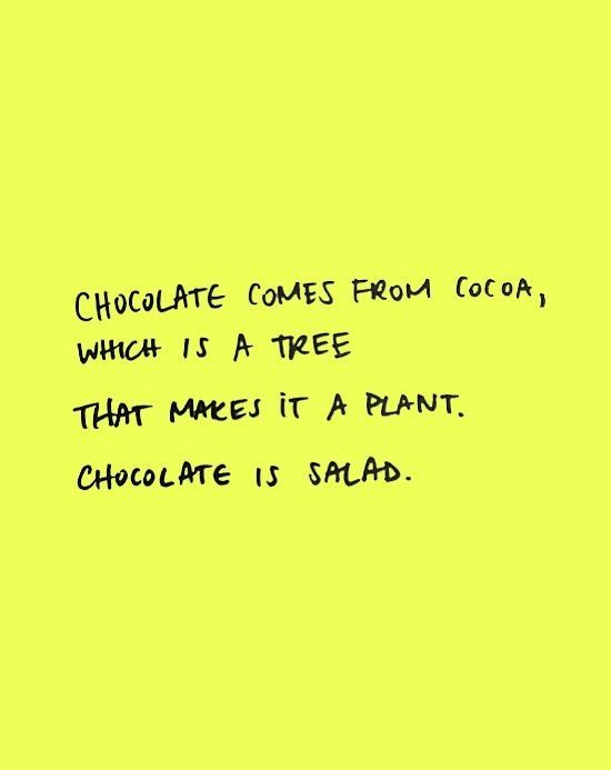 Well there you have it! I guess I have had salad!