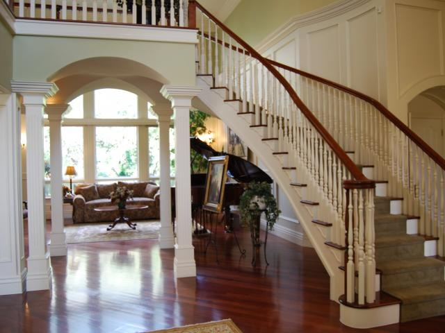 Foyer Stairs Utah : Best highland luxury homes for sale images on pinterest