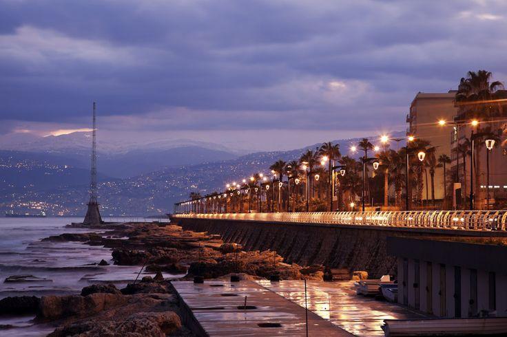 Beirute, Líbano | 53 cidades maravilhosas que todos deveriam visitar pelo menos uma vez
