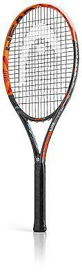Racquets 20871: 2016 Head Graphene Xt Radical Lite Racquet, Grip 4 1 4 -> BUY IT NOW ONLY: $139 on eBay!
