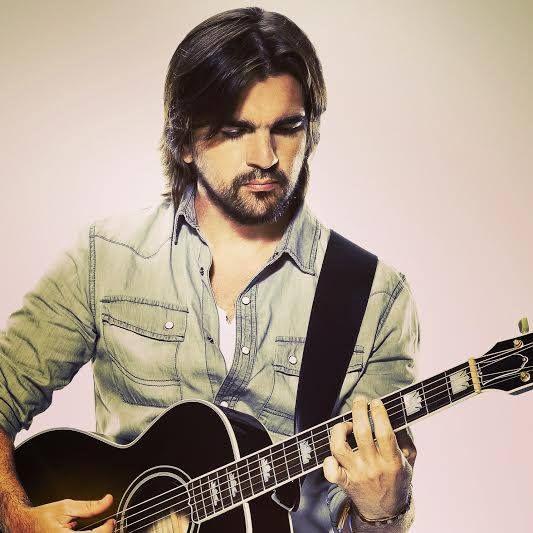 Juanes :)