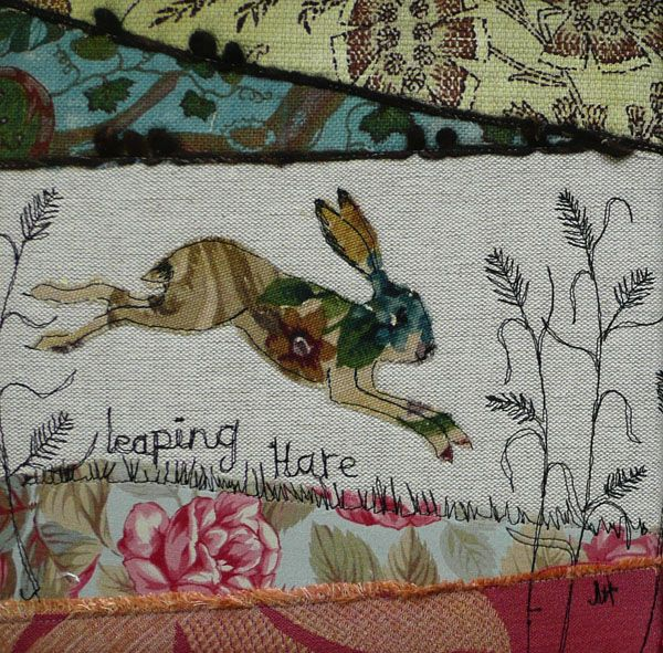 Hare. This is my most repinned pin by far