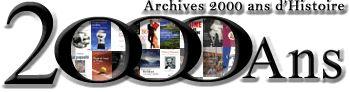 Compréhension orale : Podcasts 2000 Ans d'Histoire | 2000 ANS