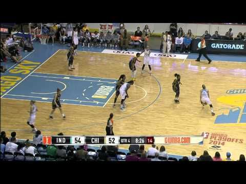 Sylvia Fowles Leads Chicago Sky to Game 2 Win! http://basketfem.wordpress.com/2014/09/02/chicago-sky-empata-la-eliminatoria-ante-las-indiana-fever-tras-dos-prorrogas/