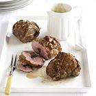 Een heerlijk recept: Gegrilde lamsbout met knoflook en rozemarijn