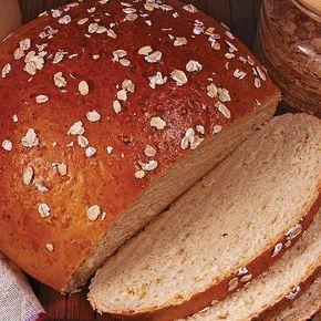 Готовим полезный хлеб...ОВСЯНЫЙ ХЛЕБ - КУКУРУЗНЫЙ ХЛЕБ - ТЫКВЕННЫЙ ХЛЕБ