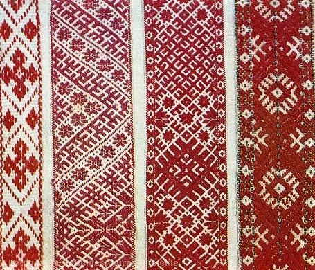 Latvian designs