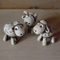 Figurky, miniatury / Keramika | Fler.cz