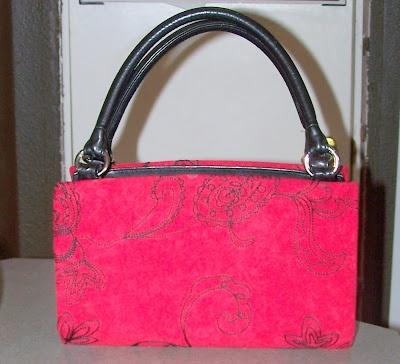 Make it yourself Miche Bag Cover