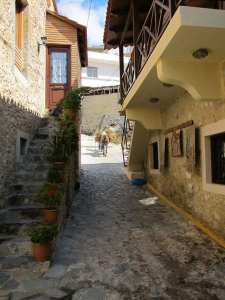 Spili, Crete,Greece