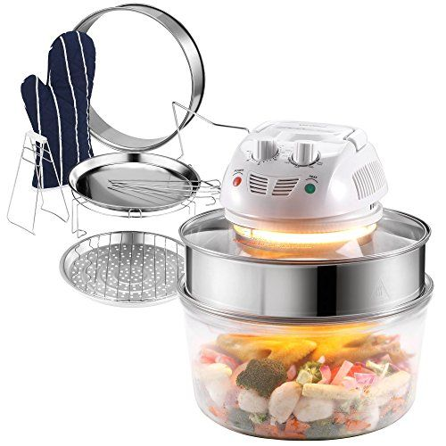 Food Network Countertop Convection Oven Manual : ... oven recipes 99convection ovens ovens kitchen halogen convection oven