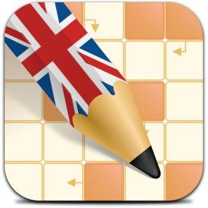 Palavras cruzadas: Pratique inglês grátis pela internet.